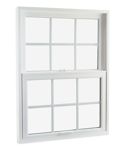 Estimate e z windows inc washing and cleaning for Double hung window